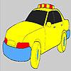 игра Полиция быстро окраски автомобиля