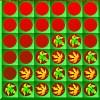 игра Падающие листья четыре в ряд