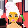 игра Первая Дата макияж