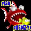 игра Рыбный Frenzy