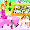 игра Цветочный сад