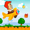 игра Fly on flying