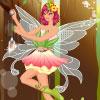 игра Цветочная фея dressup - dressupgirlus