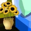 игра цветочный дом побег