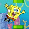 игра Flappy Губка Боб