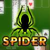 игра Бесплатный пасьянс паук