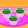 игра Лягушка кексы