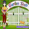 игра Садовый магазин