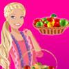 игра Магазин фруктов для девочек