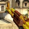 игра Gold AK 47