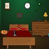 игра Great Halloween Room Escape