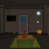 игра Great Halloween House Escape