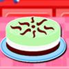 игра Кузнечик Мороженое пирог