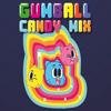 игра Gumball Candy микс