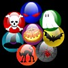 игра Хэллоуин аркада