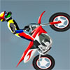 игра Hard Dirt Bike