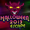 игра Побег Хэллоуин 2013