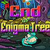 игра Игра побег Хэллоуин - конец Enigma дерева