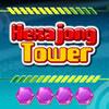 игра Hexajong башня
