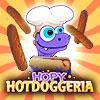 игра Hopy Hotdoggeria