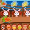 игра Голодных животных