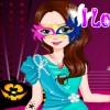 игра Я люблю Хэллоуин костюмированный бал