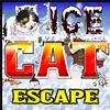 игра Игра побег кот льда