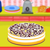 игра Пирог Мороженое Фруктовое мороженое