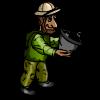 игра Иван в пещере гномов