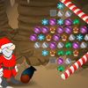игра Драгоценность добычи Рождество