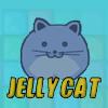 игра Желе кошка