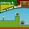 игра Джонни S потеряно золота