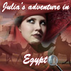 игра Юлия s приключение в Египте