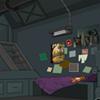 игра Kidnap Basement Room Escape