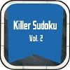 игра Убийца Судоку - vol 2
