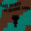 игра Последний человека против зомби армии