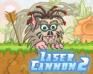игра Laser Cannon 2
