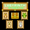 игра Лабиринт хитрая лиса