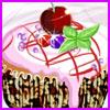 игра Laquans кекс декоратор