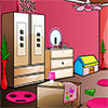 игра Little Girl Room Escape