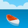 игра Лодка побег жить