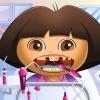 игра Лора зуб проблемы