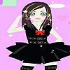 игра Marginal girl dress up