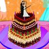 игра Выходи за меня замуж свадебный торт украшение