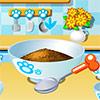 игра Make Pumpkin Bread