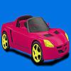 игра Маргинальный номер городской автомобиль окраску