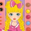 игра Создатель куклы манга