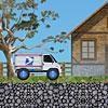 игра Mail Truck