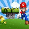 игра Марио Золотая лихорадка