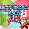 игра Чудесный дом побег